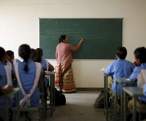 लॉकडाउन के बीच शिक्षकों के लिए खुशखबरी - जल्द होगी शिक्षकों की भर्ती