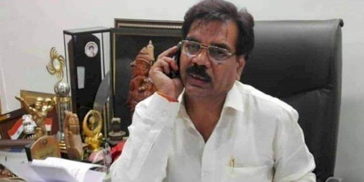 Jabalpur : पूर्व मंत्री लखन घनघोरिया की तबीयत बिगड़ी