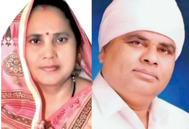 कांटे की टक्कर में भाजपा की रक्षा सिराेनिया ने कांग्रेस प्रत्याशी काे 51 मताें से हराया