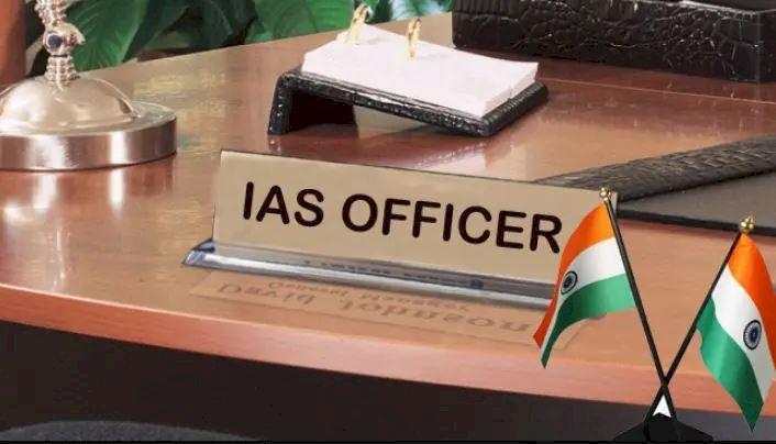 INDORE कलेक्टर सहित चार IAS अफसरों के खिलाफ भ्रष्टाचार का मुकदमा दर्ज