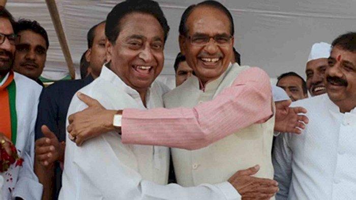 कमलनाथ सरकार में छिंदवाड़ा के मास्टर प्लान में 27 गांवों को शामिल करने का प्रस्ताव मुख्यमंत्रीशिवराज ने किया मंजूर