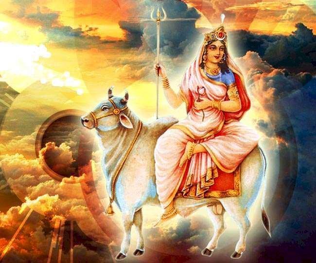 Navratri 2021 : नवरात्रि के प्रथम दिन मां शैलपुत्री का, छिंदवाड़ा में है भव्य मंदिर